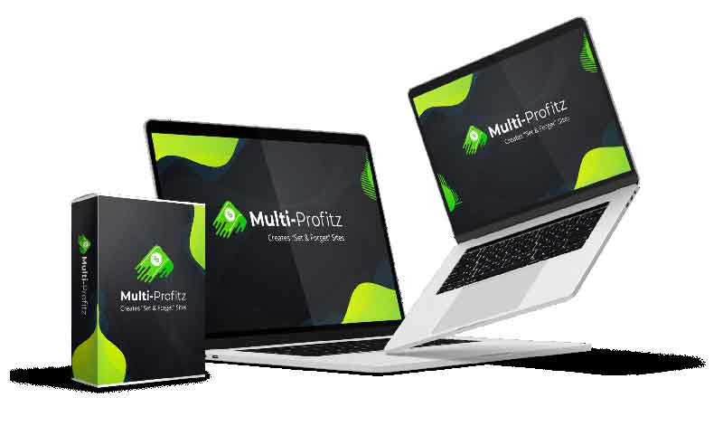 MultiProfitz Review and best deal
